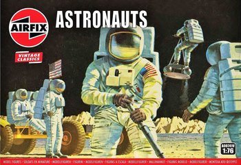 AIRFIX VINTAGE CLASSICS | ASTRONAUTS | 1:76