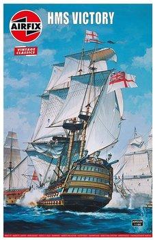 AIRFIX VINTAGE CLASSICS | HMS VICTORY 1765 | 1:180