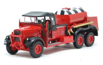 OXFORD DIECAST | FORDSON WOT1 AIRFIELD CRASH TENDER RAF 'CATTERICK' | 1:76