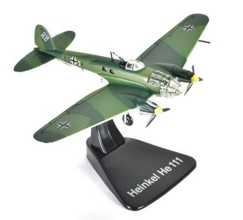 ATLAS | HEINKEL He111 H6 GERMANY LUFTWAFFE | 1:144