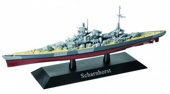 DEAGOSTINI | SCHARNHORST SLAGSCHIP + U-BOOT DUITSLAND 1936 | 1:1250