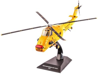 ALTAYA   WESTLAND WESSEX HU5/HAS.3 RAF RESCUE   1:72