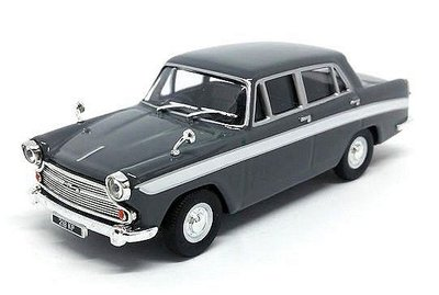 CARARAMA | AUSTIN CAMBRIDGE A60 (GRIJS) 1961 | 1:43