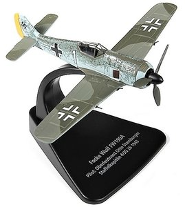 OXFORD AVIATION | FOCKE WULF FW190A MET SWASTIKA 1943 | 1:72