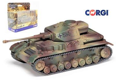 CORGI | PANZER IV SS PANZER DIVISION HITLERJUGEND 1944 | FTB