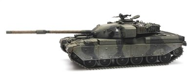 ARTITEC -  CHIEFTAIN Mk5 (KIT) - 1:87