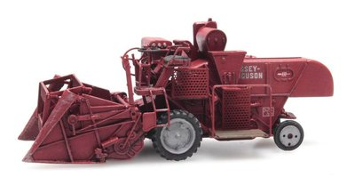 ARTITEC - MF830 COMBINE (READY MADE) - 1:87
