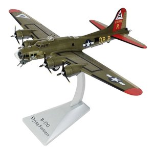 AF1 | BOEING B-17G FLYING FORTRESS 1944 | 1:72