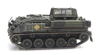 ARTITEC | UK FV432 Mk2/1 INFANTRY TRAIN LOAD (READY-MADE) | 1:87