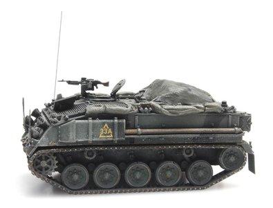 ARTITEC | UK FV432 Mk2/1 INFANTRY (READY-MADE) | 1:87