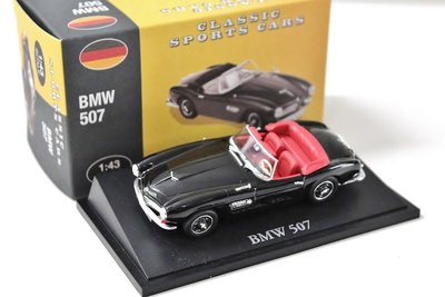 ATLAS | BMW 507 'CLASSIC SPORT CARS' 1956 | 1:43