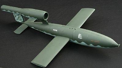 PEGASUS HOBBIES | V1 FLYING BOMB WW2 (READY MADE) | 1:18