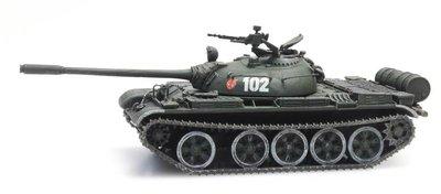 ARTITEC | USSR T-54A (READY MADE) | 1:87