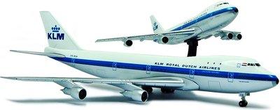 AVIODROME | BOEING 747-200 KLM 'MISSISSIPPI' | 1:300