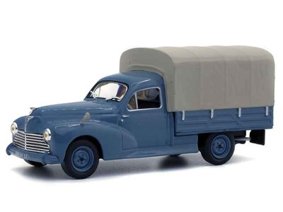 SOLIDO | PEUGEOT 203 PICK UP 1952 | 1:43