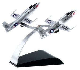 DRAGON | BELL X-1A FIRST FLIGHT EDWARDS AFB 1953 | 1:144