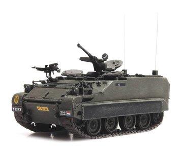ARTITEC | NL M113 COMMANDO & VERKENNING .50 KL (READY MADE) | 1:87