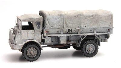 ARTITEC | NL DAF YA 314 CARGO UNIFIL (READY-MADE) | 1:87