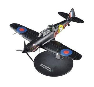 DEAGOSTINI | BOULTON PAUL DEFIANT F.Mk.I RAF | 1:72