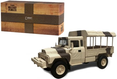 DIREKT COLLECTIONS | ACMAT TPK 4 20 SM2 1961 | 1:43
