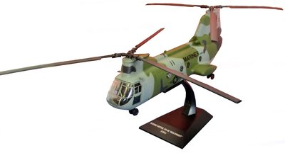 ALTAYA | BOEING VERTOL CH-46 'SEA KNIGHT' USA MARINES | 1:72