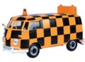 MOTORMAX-|-VOLKSWAGEN-T1-GESLOTEN-BUS-FOLLOW-ME-1962-|-1:24