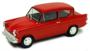 CARARAMA | FORD ANGLIA MKI (ROOD) 1965 | 1:43_