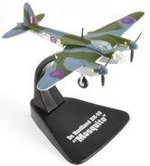 ATLAS- -DE-HAVILLAND-DH-98-MOSQUITO-Mk.IV-1942- -1:144