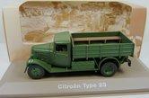 ATLAS- -CITROEN-TYPE-23-WWII-1940- -1:43
