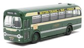 OXFORD-DIECAST-|-SARO-BUS-(LEYLAND)-MAIDSTONE-&-DISTRICT-1953-|-1:76